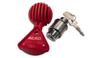 AK301/351 Integrated Coupling Lock - SB8013 from SBS Trailers Ltd