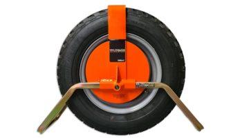 Wheel Clamp SB8002 from SBS Trailers Ltd